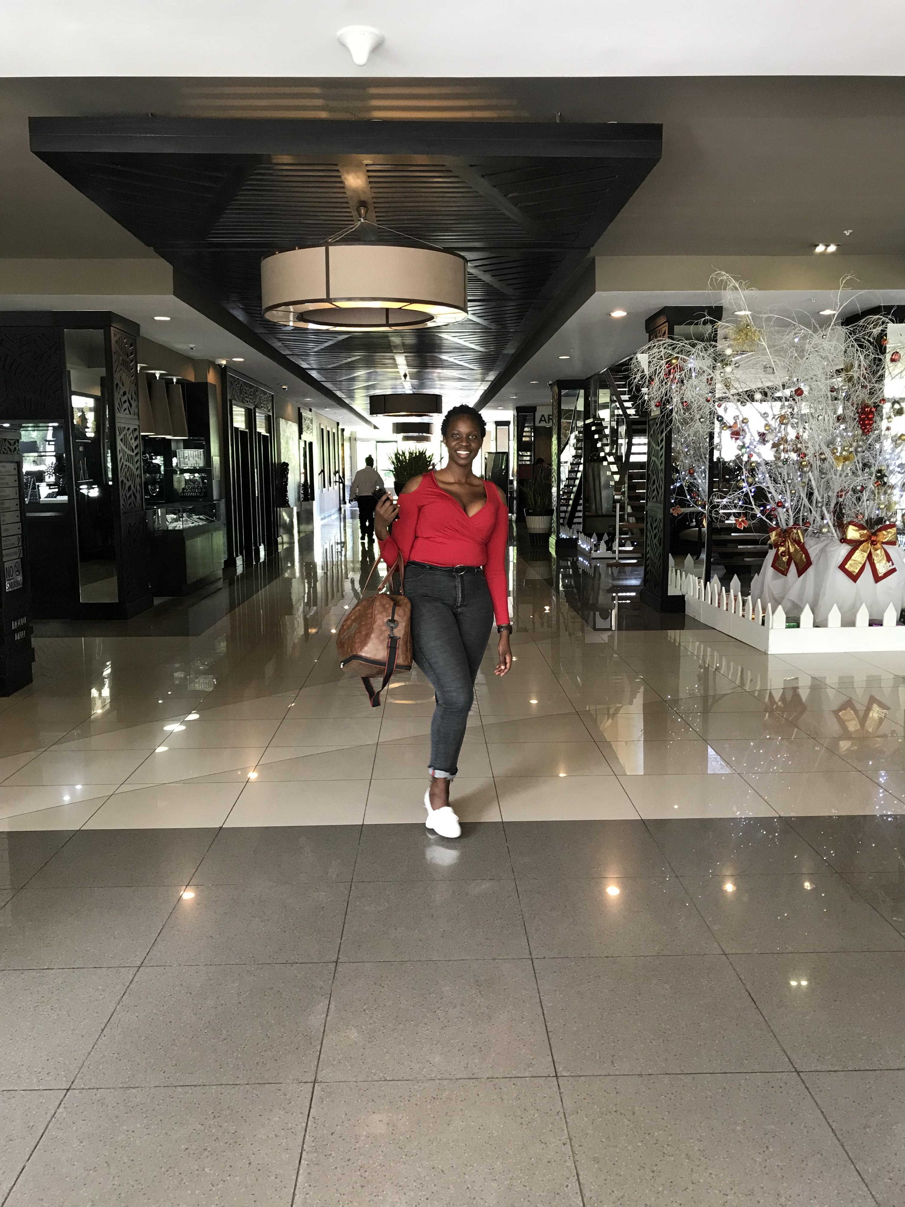 My Trip to Arusha